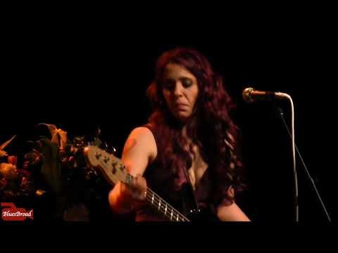 DANIELLE NICOLE BAND ✿ Save Me • Sellersville Theater 5/13/18