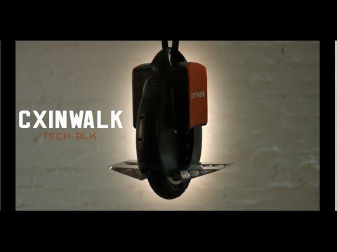 Электрическое моноколесо Сxinwalk Tech  купить, цена, дешевый