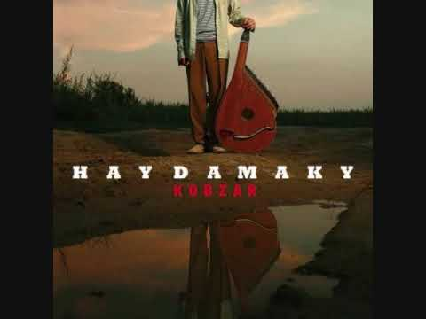 Haydamaky - Marusya