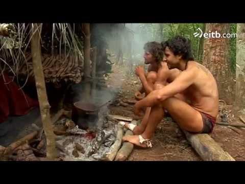 El Conquistador del Fin del Mundo - Episodio 12º (1ª parte)