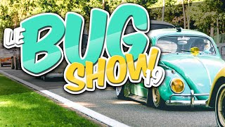 HOW DEEP? // LE BUG SHOW 2019 / SPA-FRANCHORCHAMPS