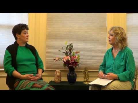 Pauline Interviews Eva Herr
