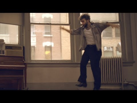Video image: A tap dancer's craft - Andrew Nemr