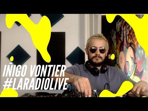 La Radio live #095 Iñigo Vontier -Calypso records showcase-