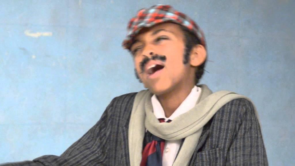 Eritrean Comedy: ናትካ`ዩ ናትካ By Thomas Mehari - 2016