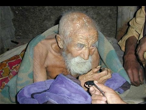 179 Year Old Man Found In India Mahashta Murasi
