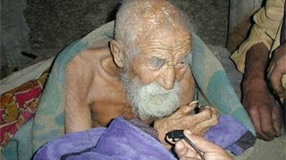 179 Year Old Man Found In India- Mahashta Mûrasi