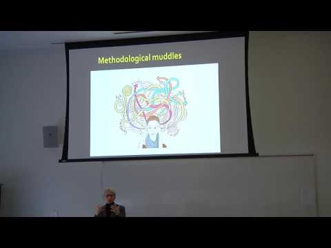 Applied Qualitative Methodology: Why Conventional Methods Don't Serve the Purpose - Sally Thorne