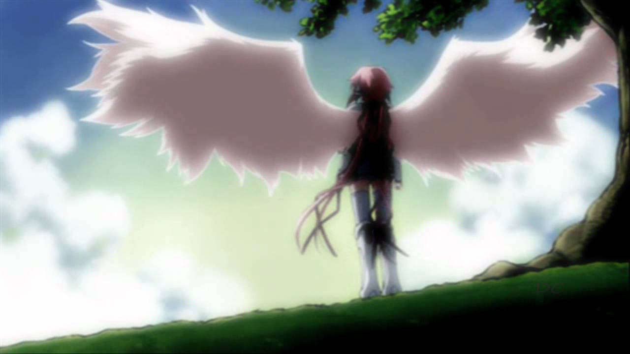 guardian angel multi amv youtube