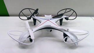 Квадрокоптер Xcelsior, производитель Silverlit