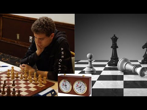 A Grandmaster Plays