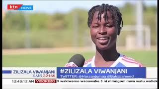 Vijana 32 wawakilisha Kenya nchini Uhispania | CHAPA DIMBA