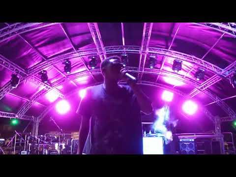 A Reece Live Performance (Soshanguve)