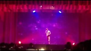 嗇色園主辦可藝中學歌唱比賽決賽