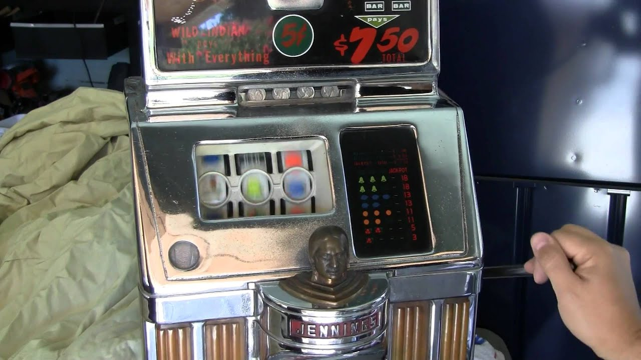 youtube slot machines