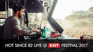 Video EXIT 2017 | Hot Since 82 Live @ mts Dance Arena FULL SHOW download MP3, 3GP, MP4, WEBM, AVI, FLV November 2017