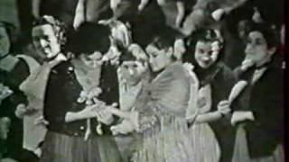 JANE RHODES interview  -  Carmen 1959 (Habanera)
