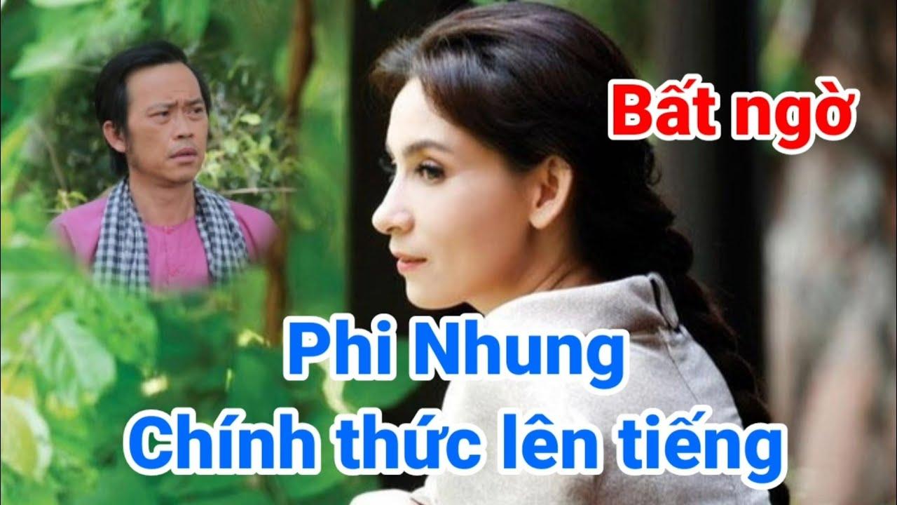 Phi Nhung chính thức lên tiếng về Hoài Linh và bà Nguyễn Phương Hằng hé lộ bất ngờ | Gấc Việt