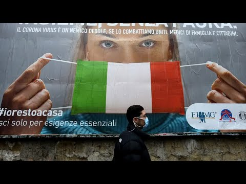 Premier épicentre de la pandémie de Coronavirus en Italie, Codogno redoute la seconde vague
