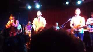 МКПН Концерт в клубе 16 тонн 31 августа 2013 г 23 One Solodo Whiskey