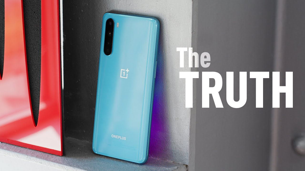Download The TRUTH About OnePlus Nord!