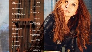 Tori Amos: UG Audio Commentary