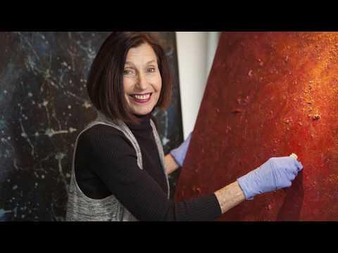 Arts In: Rose Marie Prins