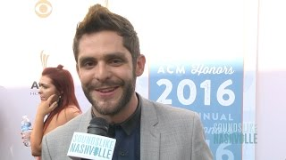 Thomas Rhett Says Wife Is A Bigger Star Than He Is Exclusive