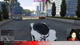 Noob Gaming: GTA V Roleplay EP33 Part 1: WALANG MAGAWA NANAMAN