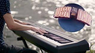 Dusk Till Dawn - ZAYN ft. Sia | Piano Cover