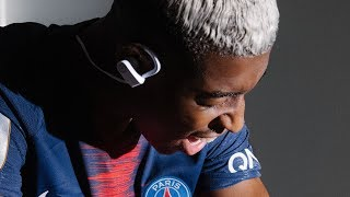 Beats by Dre   PSG   Made To Push Limits