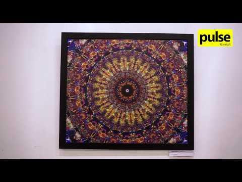 'Vikara and Visions' by Nuwan Shilpa Hennayake thumbnail