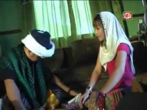 Fendi Kenali & Wani - Tok Bomo - YouTube.flv