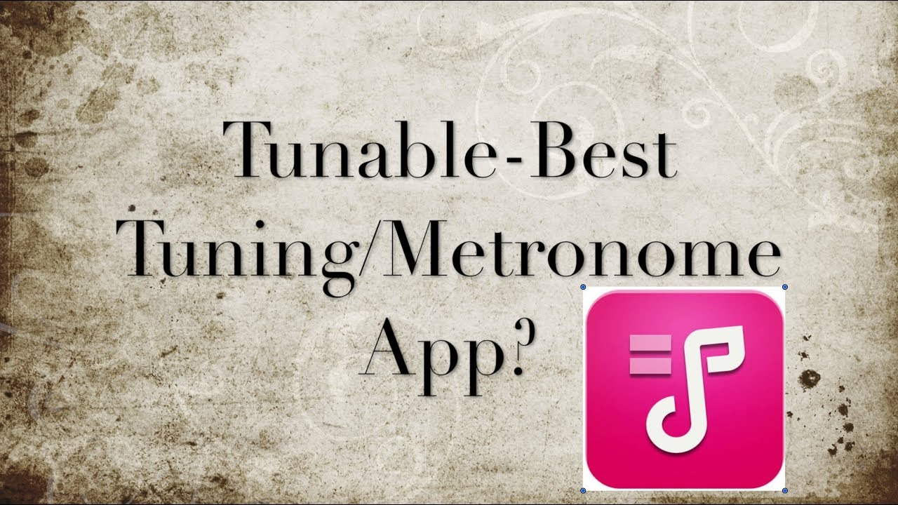 Tunable Music App Review by Music Track Mind image