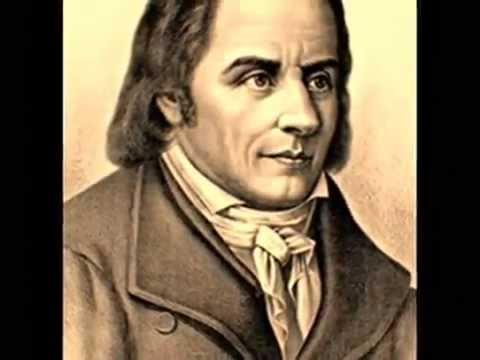 """▶ Johann Pestalozzi, Educador suíço """"O amor é o eterno fundamento da educação."""""""