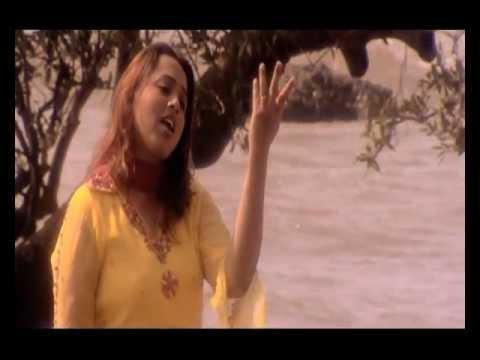 Hi sanj sukhane - Vaishali Samant for Sagarika Music