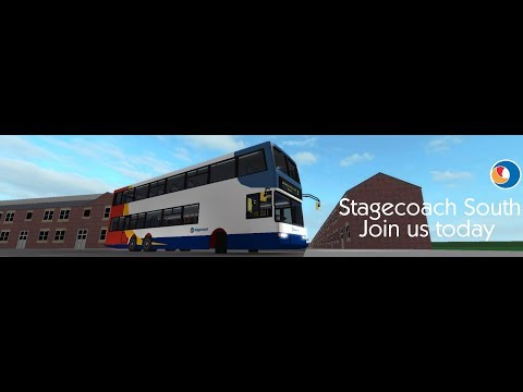 Leeshire Bus Simulator *New Update* | ROBLOX