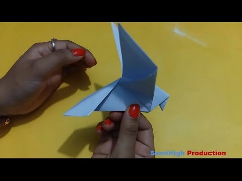 3 Awesome Paper Crafts Origami Back To School For Kids Youtube