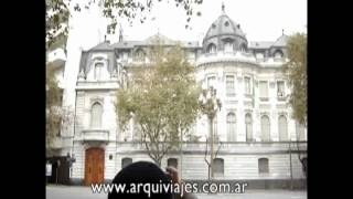 ArquiViajes! AVENIDA ALVEAR, Buenos Aires, Argentina 20120527 (3) Palacio Pereda (embajada Brasil)