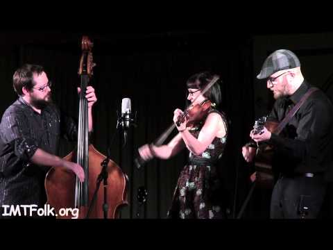 """Dusty Miller"", ""Fiddle Fingers"" & ""Grizzly Bear"", The April Verch Band"