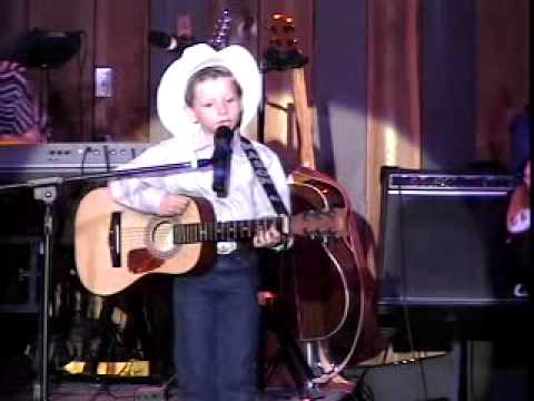 "Hank Williams  ""Hey Good Looking"" performed by Mason Ramsey at Kentucky Opry"