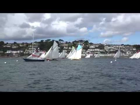 Working Boats racing Sept 2015