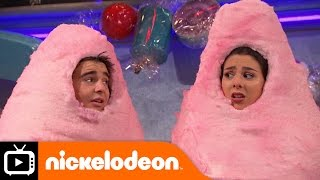 The Thundermans | Sweet Cotton Candy | Nickelodeon UK