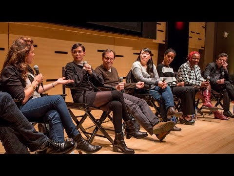 NYFF Live | New Hollywood | NYFF53