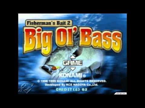 Fisherman's Bait 2 Big Ol Bass - Soundtrack