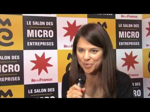 Agathe molinar lemon curve au salon des micro entreprises 2012 youtube - Salon des micro entreprise ...