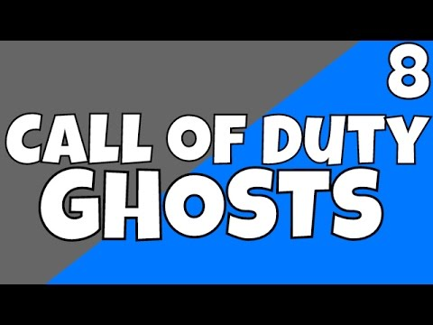 Call of Duty Ghosts - Episode 8 - Rorke
