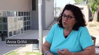 Entrevista Anna Griñó (CP-PSC) #EMAlpicat2015
