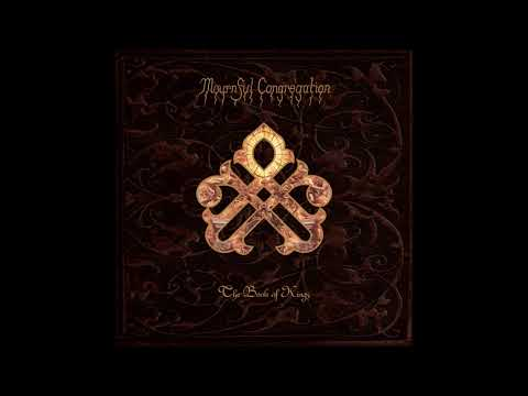 Mournful Congregation - The Book of Kings (FULL ALBUM)