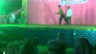 Kalari stage show